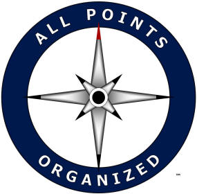 All Points Organized | all rights reserved 2017