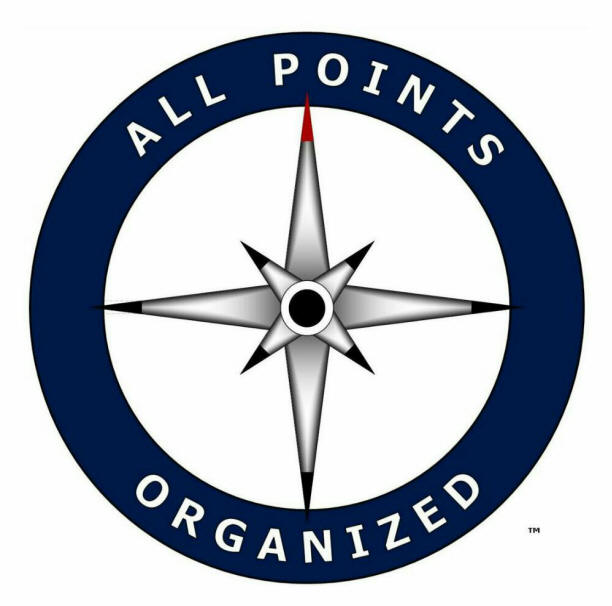 All Points Organized | All Rights Reserved 2018