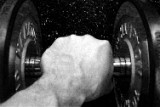 move the weight - abstract by: Coach Dan